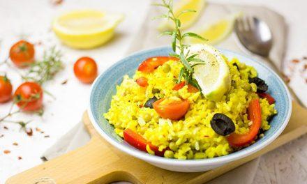 De 10 lekkerste gerechten met saffraan