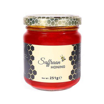 Saffraan Honing