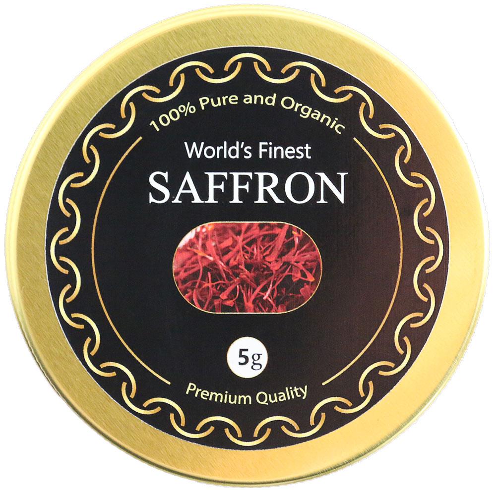 Saffraan Safyar Arya Saffron